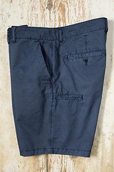 "Men's Jeremiah Dustin Cotton Twill 10"" Shorts"