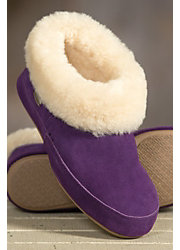 Women's Overland Classic Sheepskin Slippers