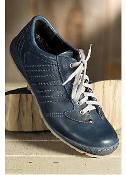 Women's Overland Kiki Leather Shoes