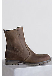 Men's Overland Dolny Wool-Lined Leather Boots
