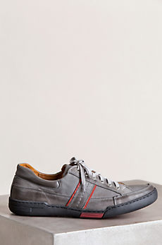 Men's Overland Steffen Leather Shoes