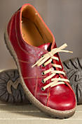 Women's Overland Hara Leather Shoes