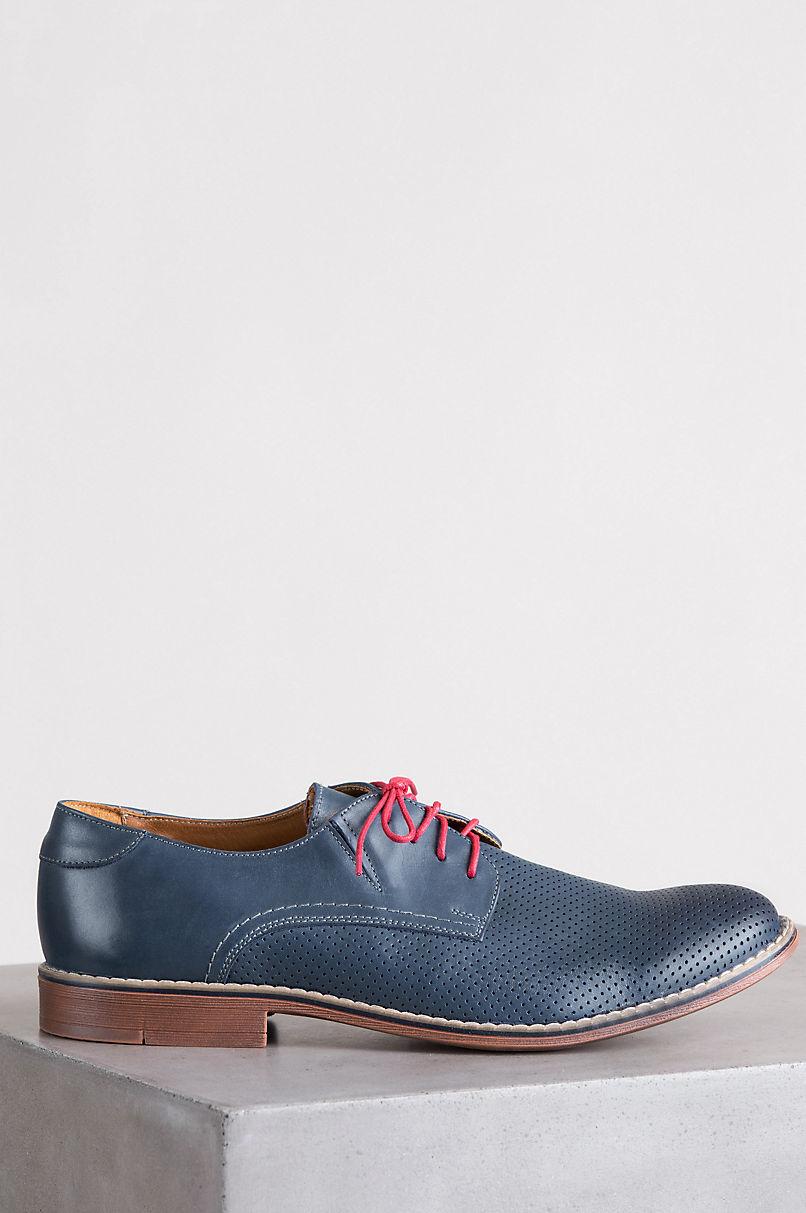 Men's Renaldo Leather Shoes