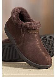 Men's Overland Terrance Sheepskin Slipper Shoes