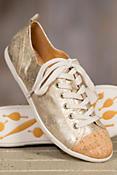 Women's Kork-Ease Silva Leather Shoes