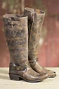 Women's Sonora Melinda Leather Boots