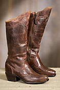 Women's Sonora Shelli Tall Leather Boots