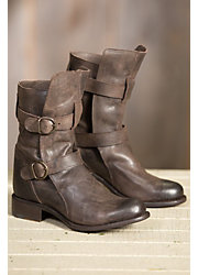 Women's Sonora Riley Leather Boots