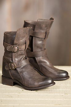 Women's Sonora Brooklyn Leather Boots