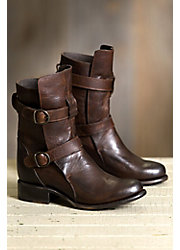 Women's Overland Riley Leather Boots