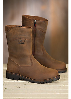Men's Olang Montreal Wool-Lined Leather Boots