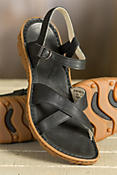 Women's Bogs Todos Leather Sandals