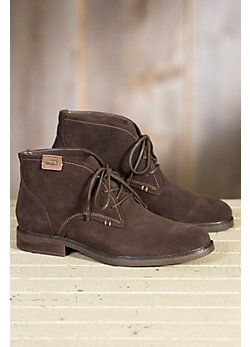 Men's Blondo Gustave Waterproof Suede Boots