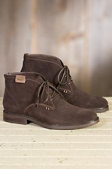 Men's Blondo Gustave Waterproof Suede Boots