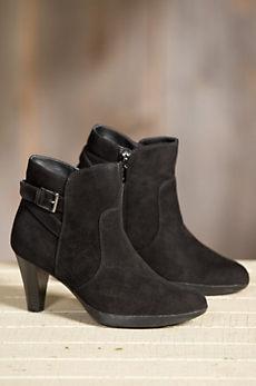 Women's Blondo Isla Waterproof Suede Boots
