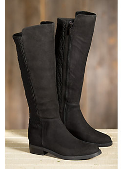 Women's Blondo Elenor Waterproof Suede Boots