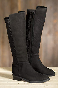 Women's Blondo Elenor Waterproof Suede Boots