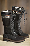 Women's Blondo Pacey Wool-Lined Waterproof Leather Boots