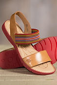Women's Born Parson Leather Sandals