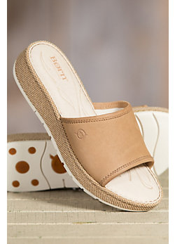Women's Born Nicoya Leather Sandals