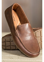 Men's Born Allan Leather Shoes