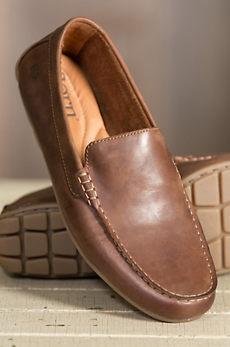 Men's Born Allan Leather Shoes