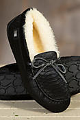 Women's Australia Luxe Collective Prost Sheepskin Moccasins
