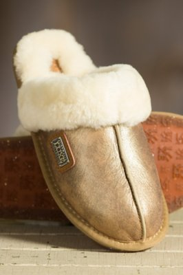 Women's Australia Luxe Collective Sheepskin Mule Slippers