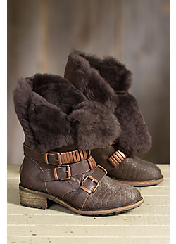 Women's Australia Luxe Collective East Sider Shearling Sheepskin Boots