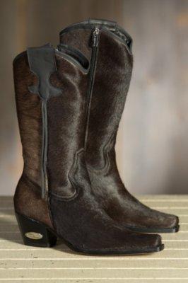 Women's Rockwell Tharp Tahoe Calfskin Cowboy Boots