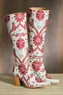 Women's Rockwell Tharp Bora Bora Brocade Boots