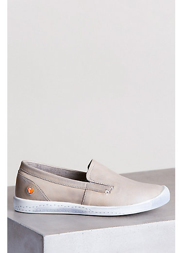 Women's Softinos Ita Leather Shoes