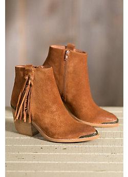 Women's Overland Estelle Suede Boots