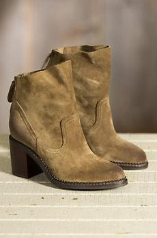 Women's Overland Joetta Suede Boots