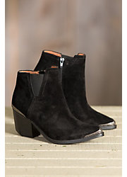 Women's Overland Nila Suede Boots