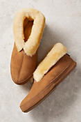 Men's Overland Ethan Classic Sheepskin Slippers