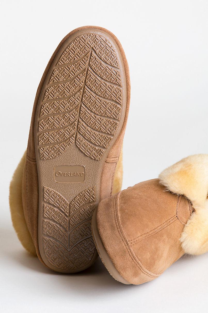 1b19004a7 Men's Ethan Classic Australian Merino Sheepskin Slippers | Overland
