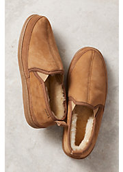 Men's Overland Owen Sheepskin Slippers