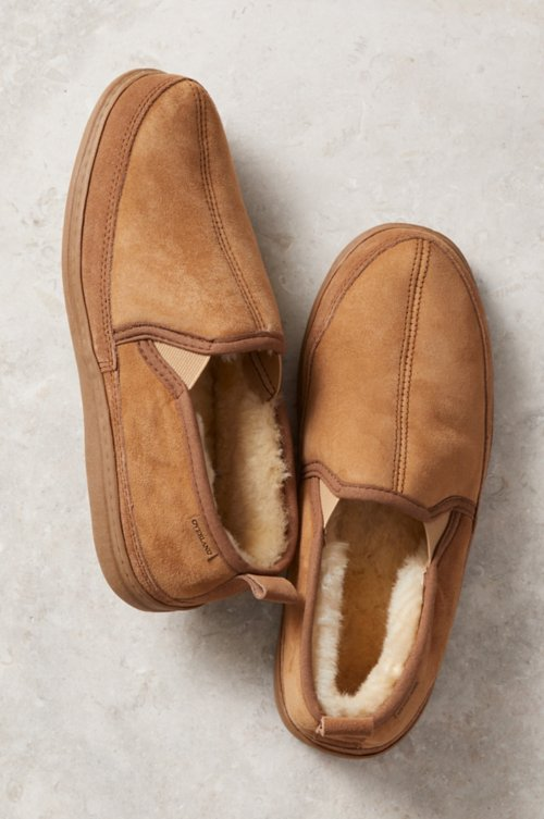 Men's Owen Sheepskin Slippers