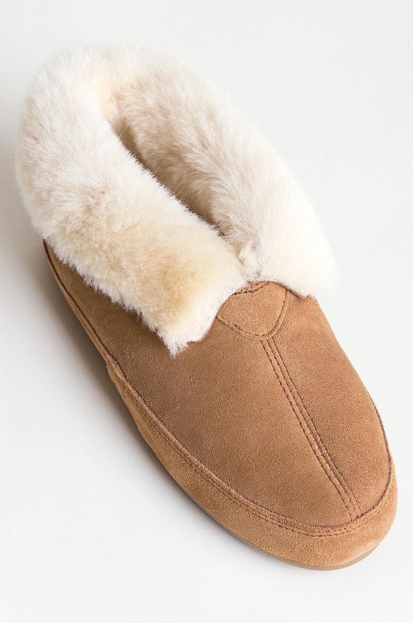 409b999e8bc10a Women's Emma Classic Sheepskin Slippers | Overland