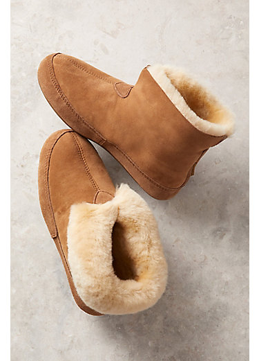 Women's Overland Emma Classic Sheepskin Slippers