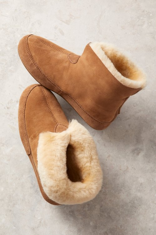 Women's Emma Classic Sheepskin Slippers