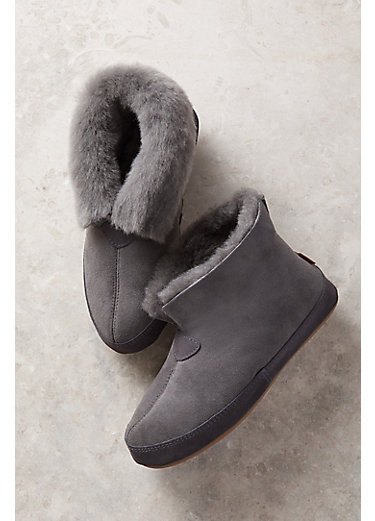 Women's Overland Emma Classic Sheepskin Slippers