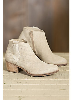 Women's Overland Claudia Suede Leather Boots