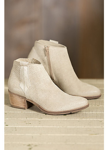 Women's Overland Claudia Suede Ankle Boots