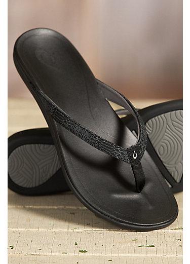 Women's Olukai Ho'opio Sandals