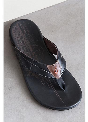Men's Olukai Hokule'a Kia Sandals