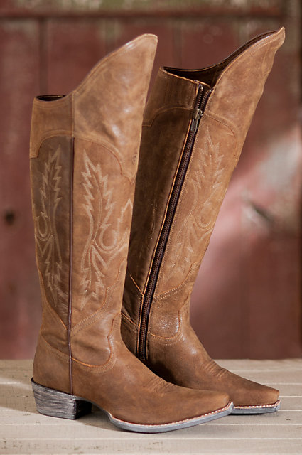 0c71aa05a70 Women s Ariat Murrieta Knee-High Leather Cowboy Boots