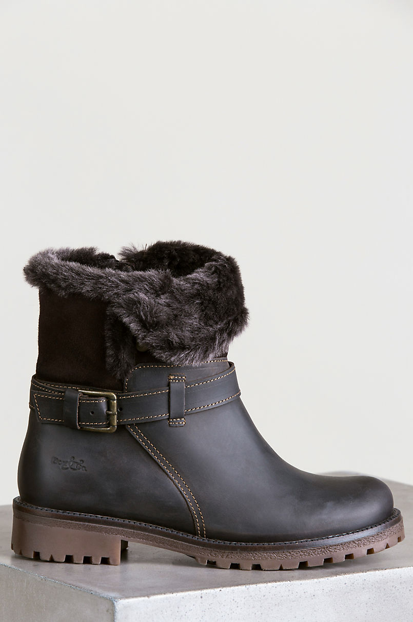 Women s Bos   Co Cluster (Overland Edition) Wool-Lined Waterproof ... a8393f3ce0