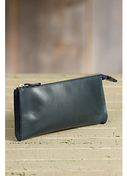 Coronado Leather Utility Pouch